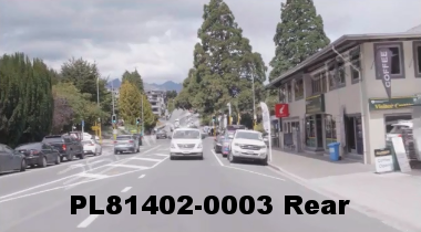 Vimeo clip HD & 4k Driving Plates Queenstown, New Zealand PL81402-0003