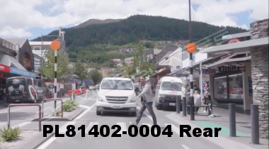 Vimeo clip HD & 4k Driving Plates Queenstown, New Zealand PL81402-0004