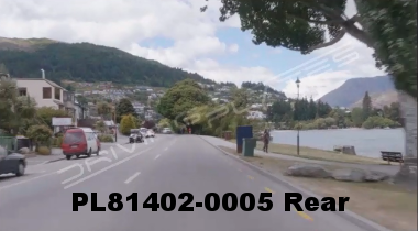 Vimeo clip HD & 4k Driving Plates Queenstown, New Zealand PL81402-0005