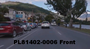 Vimeo clip HD & 4k Driving Plates Queenstown, New Zealand PL81402-0006