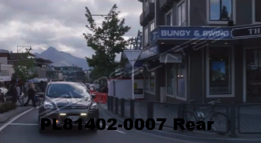 Vimeo clip HD & 4k Driving Plates Queenstown, New Zealand PL81402-0007