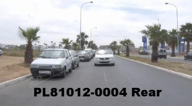 Vimeo clip HD & 4k Driving Plates El Jadida, Morocco PL81012-0004