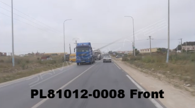 Vimeo clip HD & 4k Driving Plates El Jadida, Morocco PL81012-0008