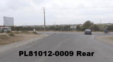 Vimeo clip HD & 4k Driving Plates El Jadida, Morocco PL81012-0009