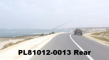 Vimeo clip HD & 4k Driving Plates El Jadida, Morocco PL81012-0013