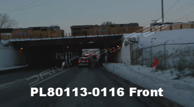 Vimeo clip HD & 4k Driving Chicago, IL PL80113-0116