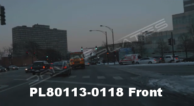 Vimeo clip HD & 4k Driving Chicago, IL PL80113-0118