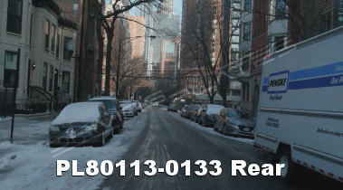 Vimeo clip HD & 4k Driving Chicago, IL PL80113-0133