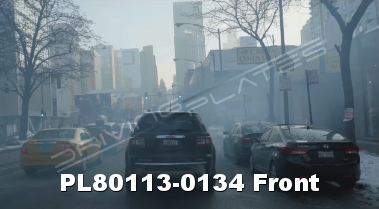 Vimeo clip HD & 4k Driving Chicago, IL PL80113-0134