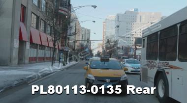 Vimeo clip HD & 4k Driving Chicago, IL PL80113-0135