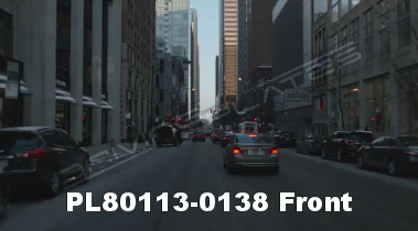 Vimeo clip HD & 4k Driving Chicago, IL PL80113-0138