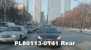 Vimeo clip HD & 4k Driving Chicago, IL PL80113-0141