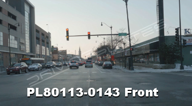 Vimeo clip HD & 4k Driving Chicago, IL PL80113-0143