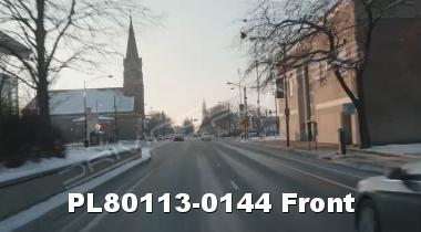 Vimeo clip HD & 4k Driving Chicago, IL PL80113-0144