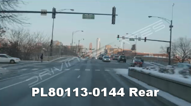 Vimeo clip HD & 4k Driving Chicago, IL PL80113-0144
