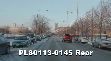 Vimeo clip HD & 4k Driving Chicago, IL PL80113-0145
