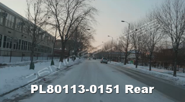 Vimeo clip HD & 4k Driving Chicago, IL PL80113-0151