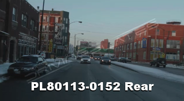 Vimeo clip HD & 4k Driving Chicago, IL PL80113-0152
