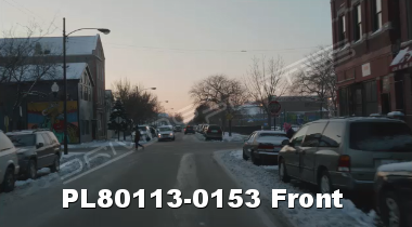 Vimeo clip HD & 4k Driving Chicago, IL PL80113-0153