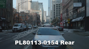 Vimeo clip HD & 4k Driving Chicago, IL PL80113-0154