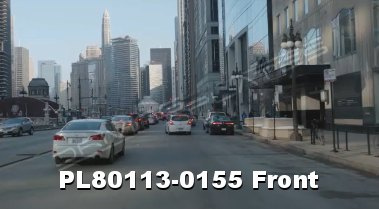 Vimeo clip HD & 4k Driving Chicago, IL PL80113-0155