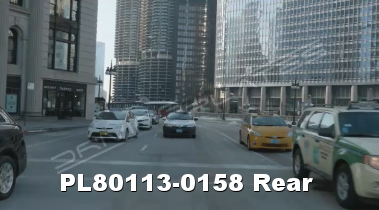 Vimeo clip HD & 4k Driving Chicago, IL PL80113-0158