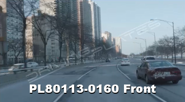 Vimeo clip HD & 4k Driving Chicago, IL PL80113-0160