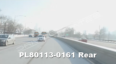 Vimeo clip HD & 4k Driving Chicago, IL PL80113-0161