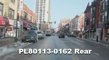 Vimeo clip HD & 4k Driving Chicago, IL PL80113-0162