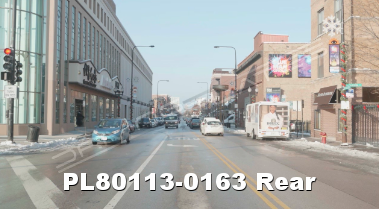 Vimeo clip HD & 4k Driving Chicago, IL PL80113-0163