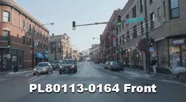 Vimeo clip HD & 4k Driving Chicago, IL PL80113-0164