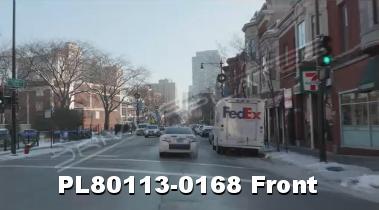 Vimeo clip HD & 4k Driving Chicago, IL PL80113-0168