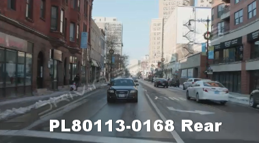 Vimeo clip HD & 4k Driving Chicago, IL PL80113-0168
