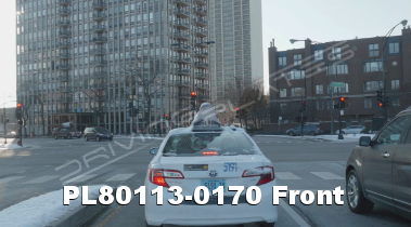 Vimeo clip HD & 4k Driving Chicago, IL PL80113-0170