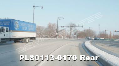Vimeo clip HD & 4k Driving Chicago, IL PL80113-0170