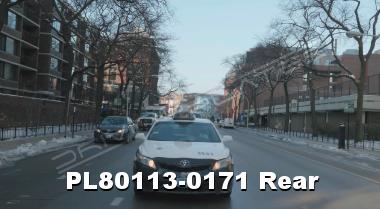 Vimeo clip HD & 4k Driving Chicago, IL PL80113-0171