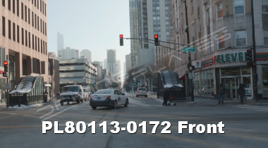 Vimeo clip HD & 4k Driving Chicago, IL PL80113-0172