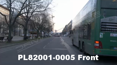 Vimeo clip HD & 4k Driving Plates Berlin, Germany PL82001-0005