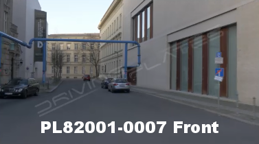 Vimeo clip HD & 4k Driving Plates Berlin, Germany PL82001-0007