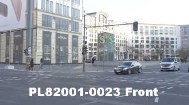 Vimeo clip HD & 4k Driving Plates Berlin, Germany PL82001-0023