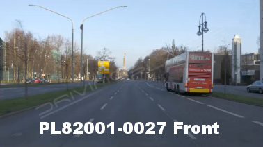 Vimeo clip HD & 4k Driving Plates Berlin, Germany PL82001-0027
