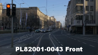 Vimeo clip HD & 4k Driving Plates Berlin, Germany PL82001-0043