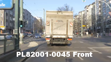 Vimeo clip HD & 4k Driving Plates Berlin, Germany PL82001-0045
