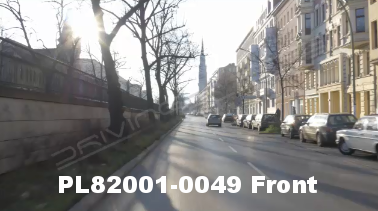 Vimeo clip HD & 4k Driving Plates Berlin, Germany PL82001-0049