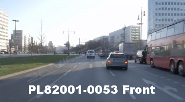 Vimeo clip HD & 4k Driving Plates Berlin, Germany PL82001-0053