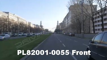 Vimeo clip HD & 4k Driving Plates Berlin, Germany PL82001-0055