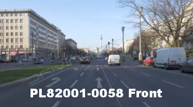 Vimeo clip HD & 4k Driving Plates Berlin, Germany PL82001-0058