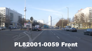 Vimeo clip HD & 4k Driving Plates Berlin, Germany PL82001-0059