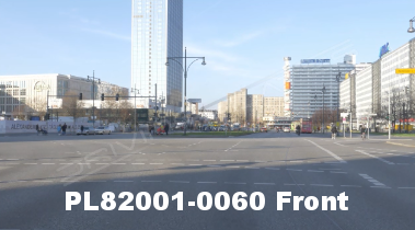 Vimeo clip HD & 4k Driving Plates Berlin, Germany PL82001-0060