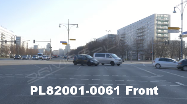 Vimeo clip HD & 4k Driving Plates Berlin, Germany PL82001-0061